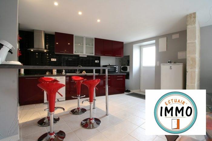 Vente maison / villa Mortagne-sur-gironde 160000€ - Photo 2