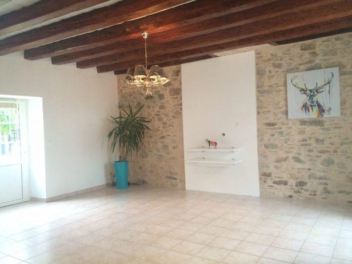 Sale house / villa Boufféré 453000€ - Picture 7