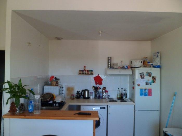 Rental apartment Vallet 463€ CC - Picture 1