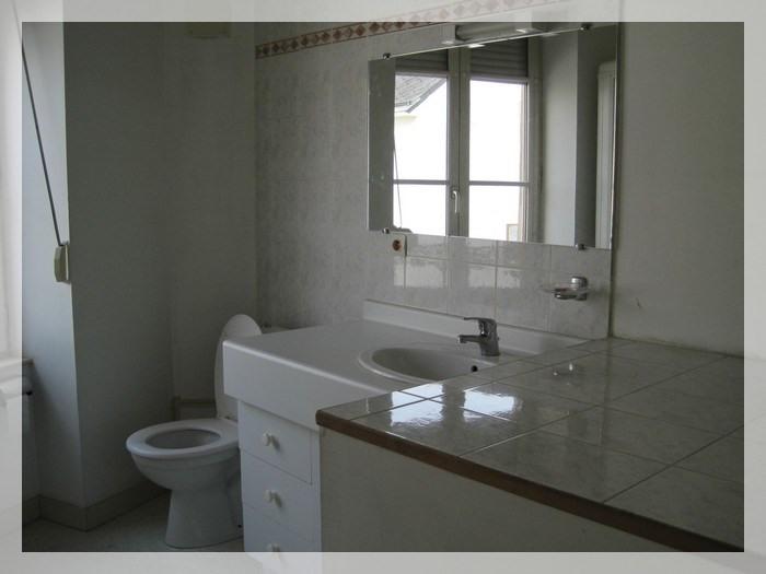 Rental apartment Ancenis 405€ CC - Picture 3