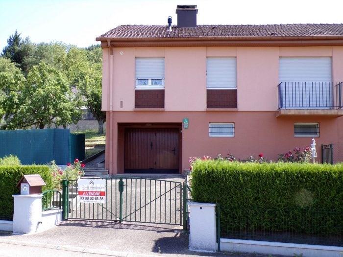 Sale house / villa Russ 226800€ - Picture 1