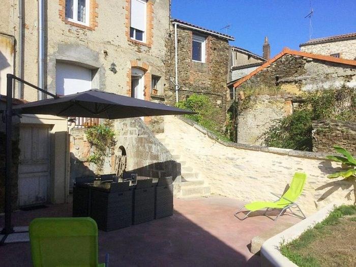 Sale house / villa Gesté 212900€ - Picture 5