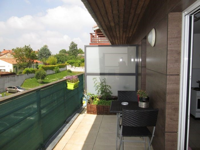Rental apartment Vallet 660€ CC - Picture 3