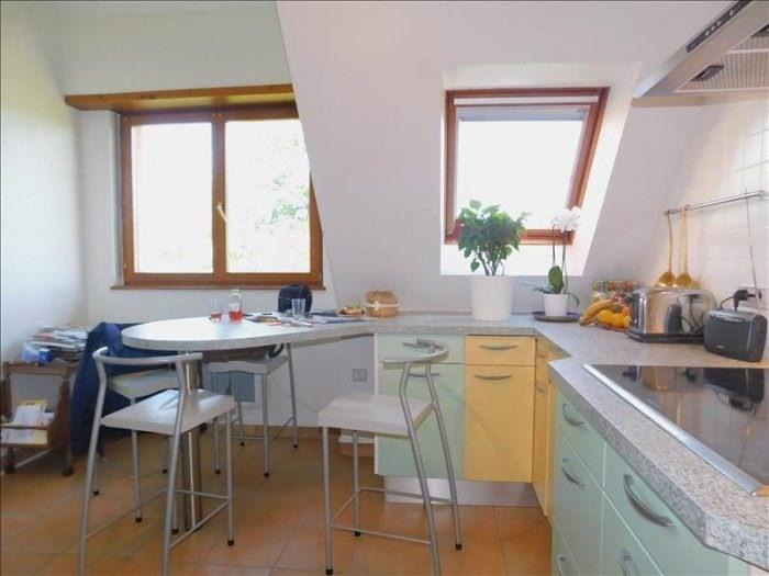 Verkoop  appartement Fegersheim 349000€ - Foto 5
