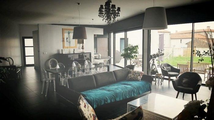 Sale house / villa Boussay 343000€ - Picture 2