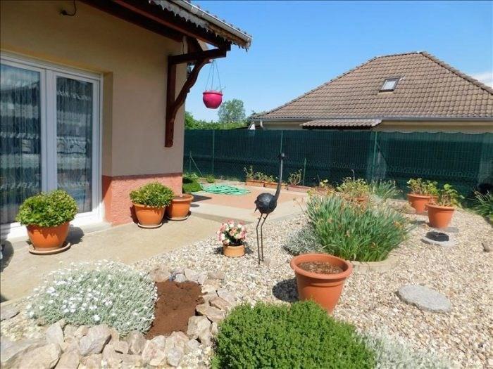 Verkoop  huis Geispolsheim 399000€ - Foto 1