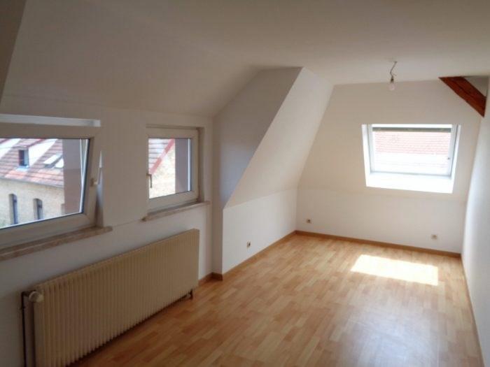 Locação apartamento Soufflenheim 568€ CC - Fotografia 3