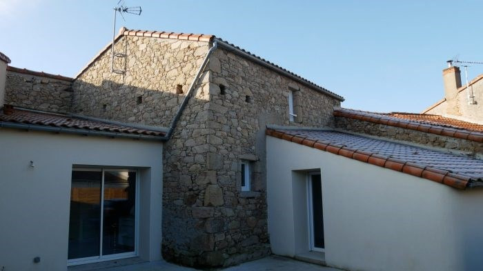 Sale house / villa La bernardière 178800€ - Picture 1