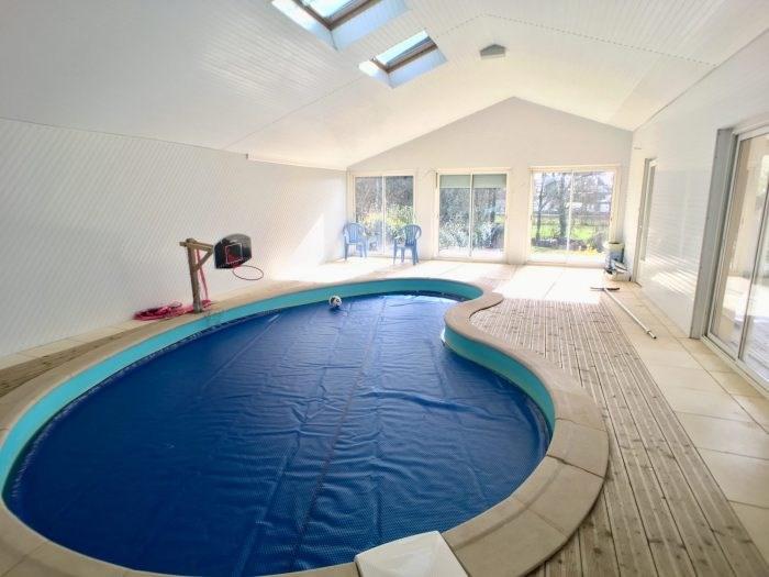 Sale house / villa Chavagnes-en-paillers 276000€ - Picture 7