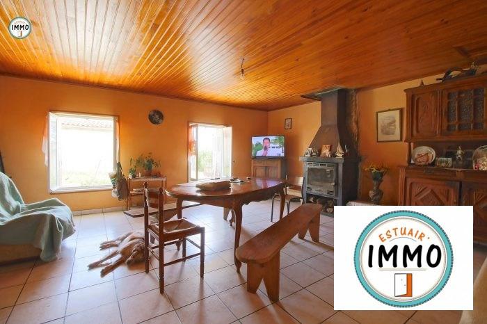 Sale house / villa Saint-dizant-du-gua 83100€ - Picture 12