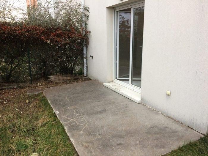 Rental house / villa La roche-sur-yon 625€ CC - Picture 10