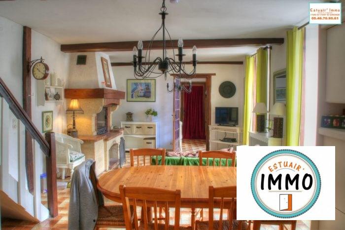 Sale house / villa Arces 158900€ - Picture 4