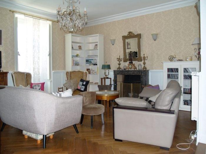Sale house / villa Haute-goulaine 533025€ - Picture 2