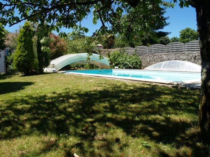 Sale house / villa Haute-goulaine 533025€ - Picture 7