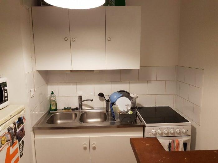 Investment property apartment Boufféré 114900€ - Picture 4