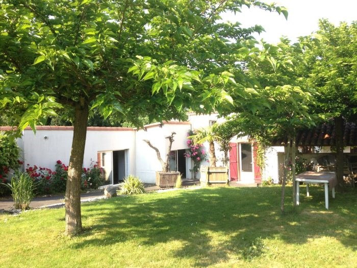 Sale house / villa Cugand 318000€ - Picture 4