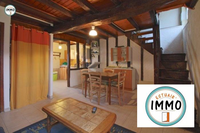 Vente de prestige maison / villa Plassac 446200€ - Photo 13