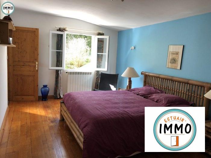 Vente maison / villa Saint-dizant-du-gua 527500€ - Photo 6