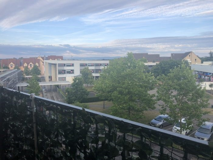 Vente appartement Haguenau 235 000€ - Photo 9