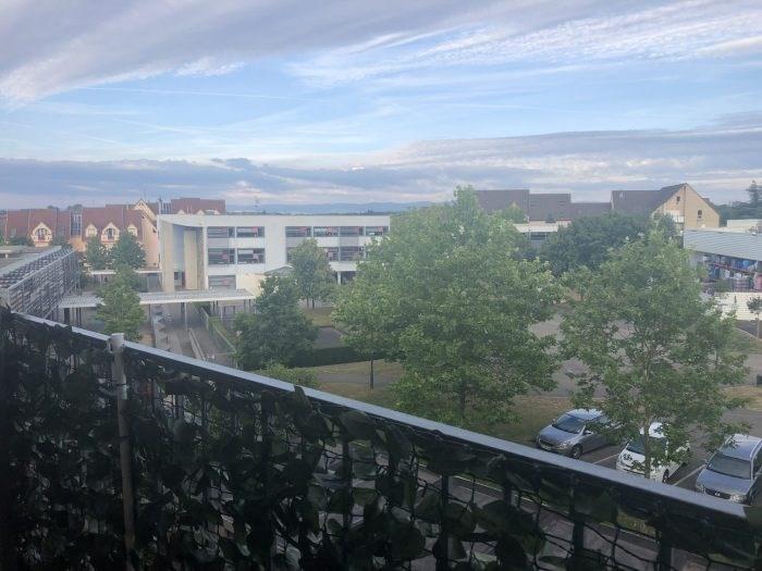 Verkoop  appartement Haguenau 235000€ - Foto 9
