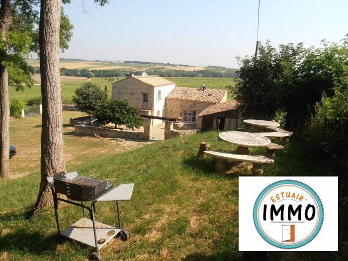 Sale house / villa Saint-thomas-de-cônac 171890€ - Picture 1