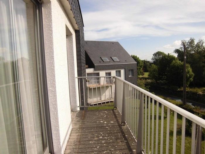 Alquiler  apartamento Honfleur 480€ CC - Fotografía 7