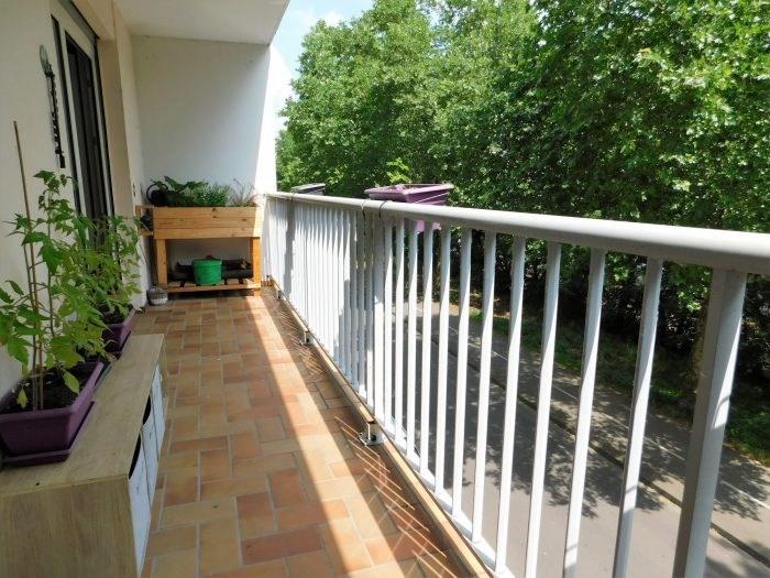 Verkoop  appartement Strasbourg 160000€ - Foto 1