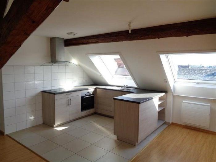 Verhuren  appartement Bischwiller 740€ CC - Foto 1