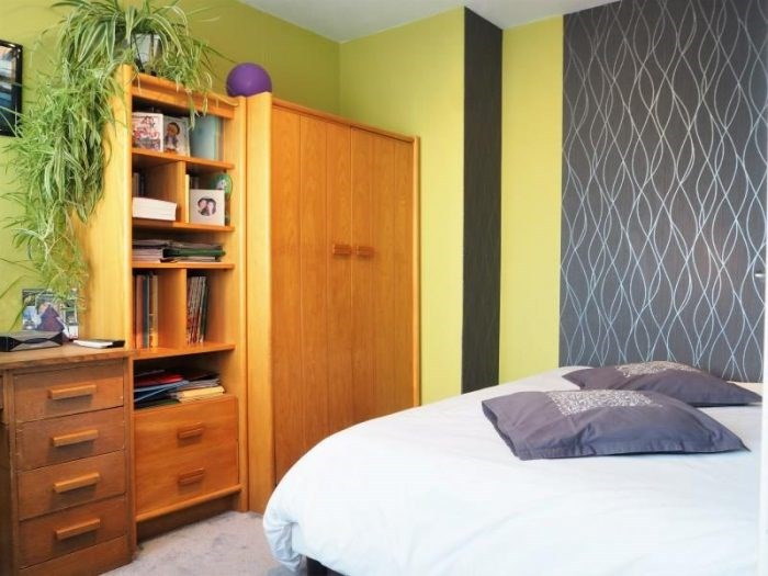 Revenda apartamento Lingolsheim 160500€ - Fotografia 4
