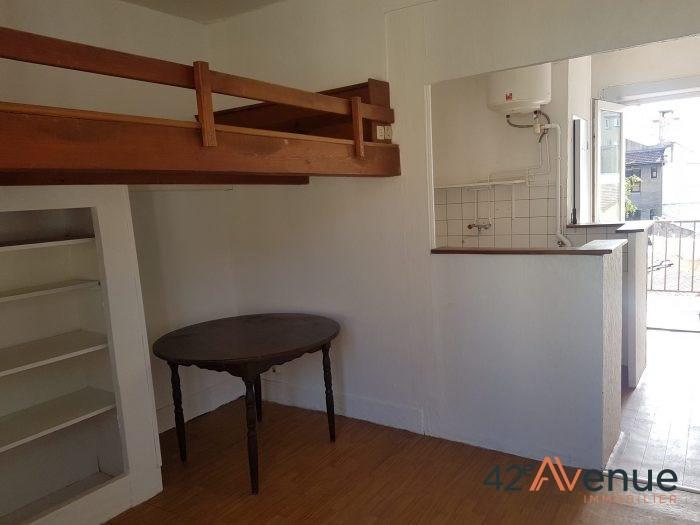 Продажa квартирa Saint-étienne 24000€ - Фото 5
