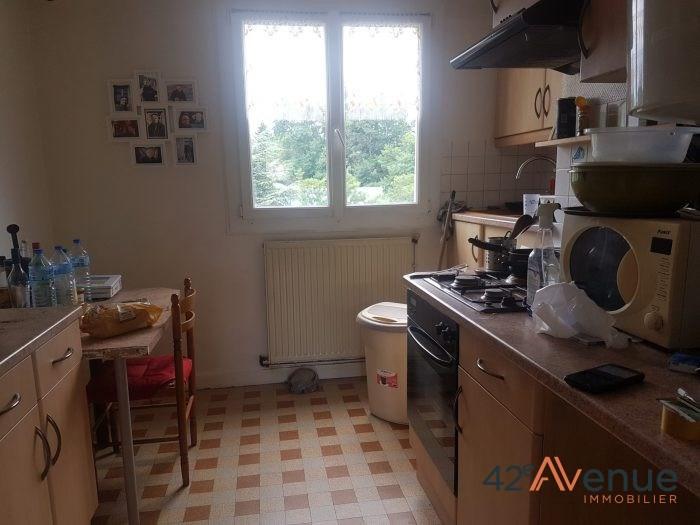 Продажa квартирa Saint-étienne 47000€ - Фото 4