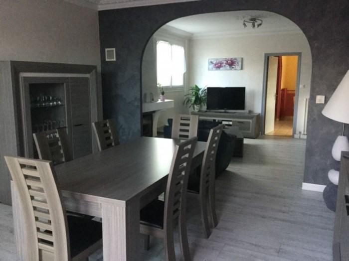Sale house / villa Nieul-le-dolent 168400€ - Picture 5