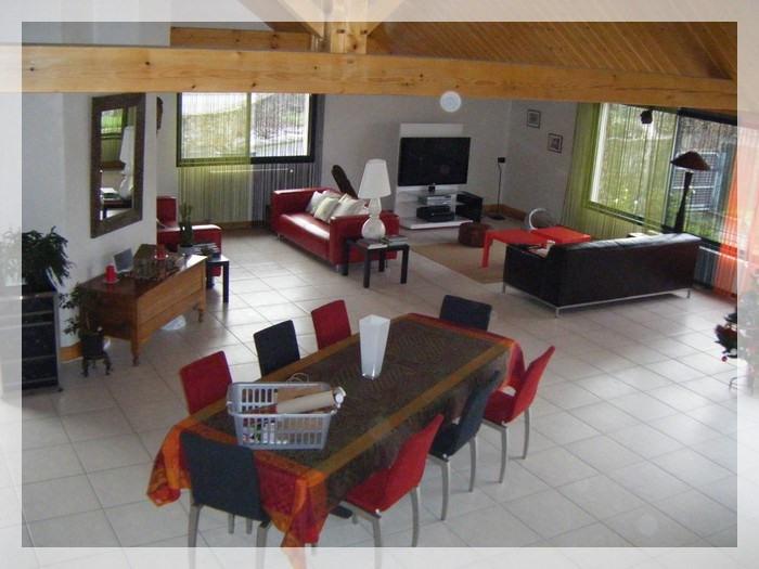 Rental house / villa Mésanger 1000€ CC - Picture 2