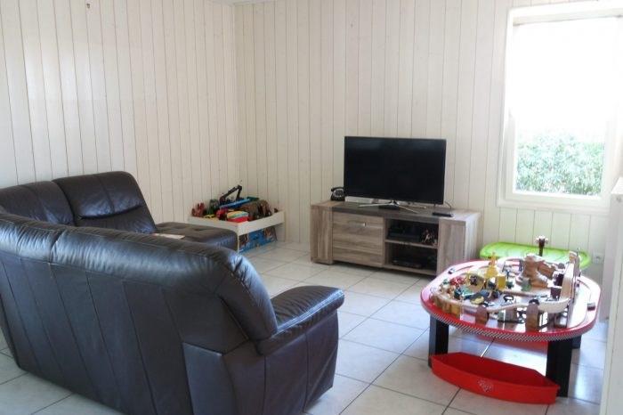 Sale house / villa L'herbergement 229000€ - Picture 4