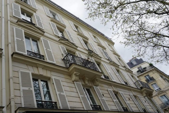 Vente appartement Paris 11ème 499 000€ - Photo 5