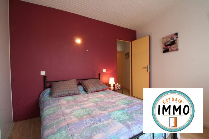 Sale house / villa Mortagne-sur-gironde 160000€ - Picture 6