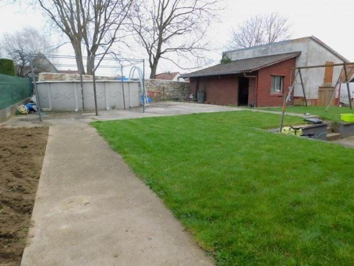 Sale house / villa Schwindratzheim 372750€ - Picture 2