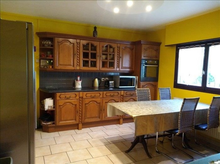 Sale house / villa Bischwiller 349000€ - Picture 5