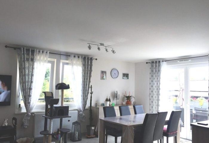 Verkoop  appartement Offendorf 189900€ - Foto 4