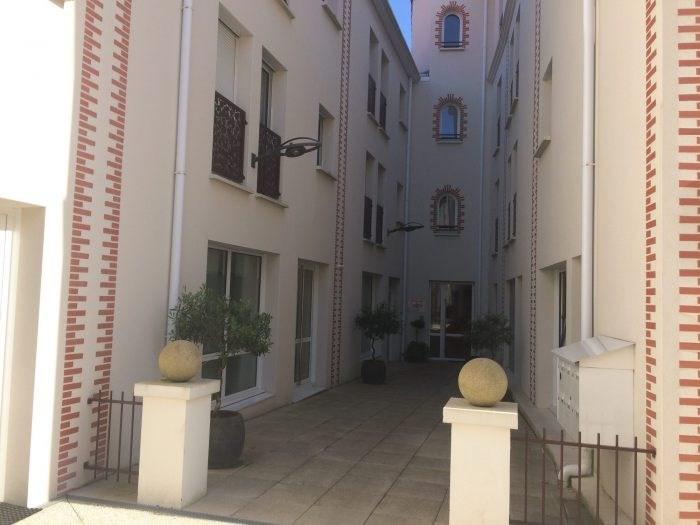 Rental apartment Montaigu 445€ CC - Picture 1