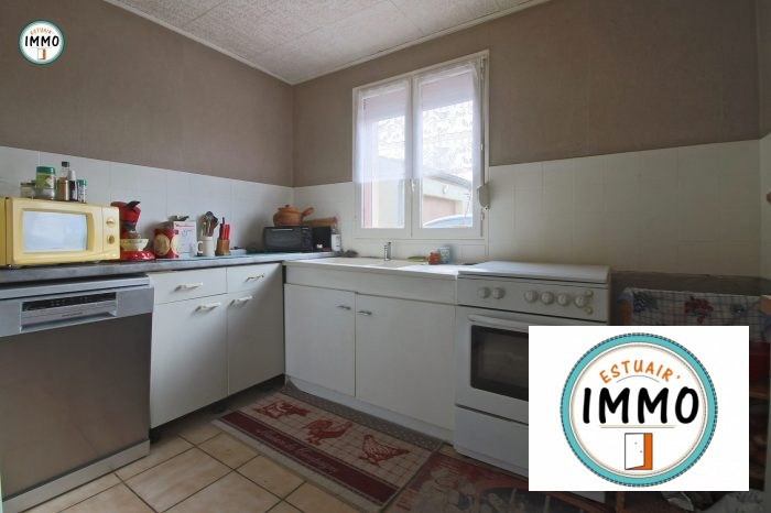 Vente maison / villa Saint-fort-sur-gironde 139 000€ - Photo 5