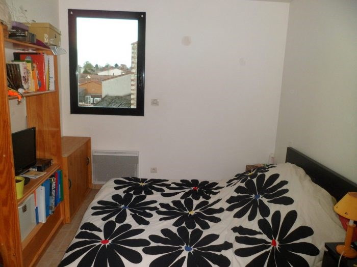 Rental apartment Vallet 463€ CC - Picture 3