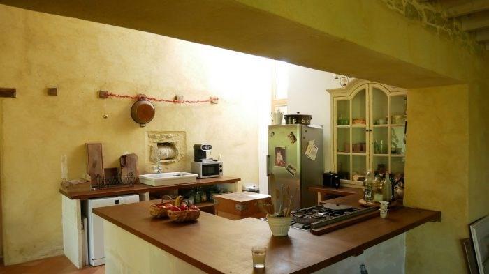 Sale house / villa La bernardiere 306000€ - Picture 4