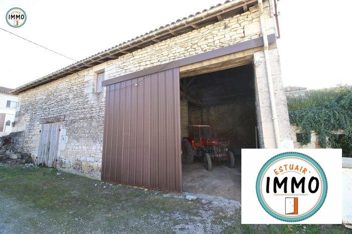 Sale house / villa Saint-dizant-du-gua 108400€ - Picture 7