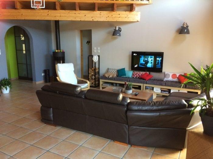 Rental house / villa La roche-sur-yon 1230€ CC - Picture 6