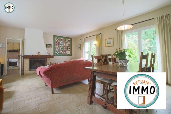 Sale house / villa Mortagne-sur-gironde 194250€ - Picture 4