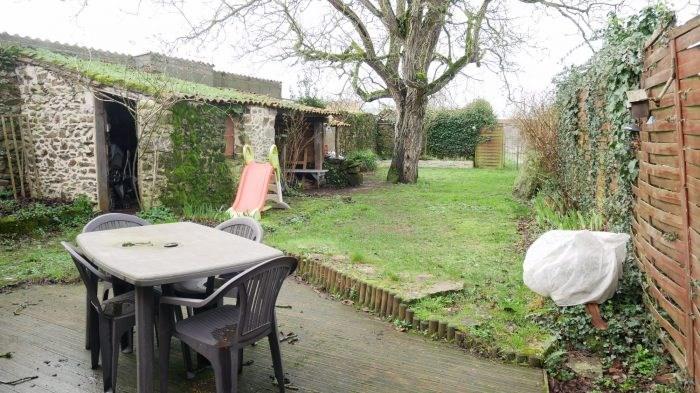 Sale house / villa Boussay 183900€ - Picture 5