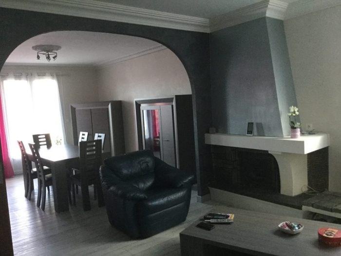 Sale house / villa Nieul-le-dolent 156900€ - Picture 6