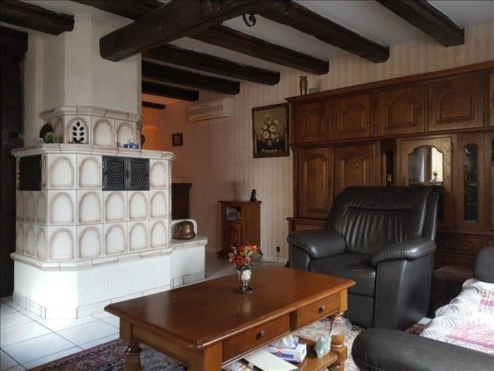 Vendita casa Geudertheim 256500€ - Fotografia 2