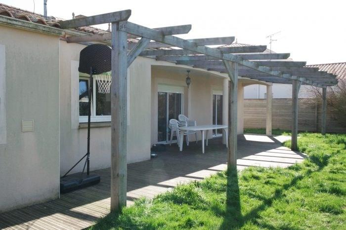 Sale house / villa L'herbergement 229000€ - Picture 6